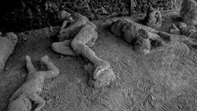 ปอมเปอี นครแห่งความตาย เปิดกรุ สุสานใต้ลาวา