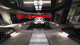พาทัวร์ ถ้ำค้างคาว จากภาพยนต์ Batman v Superman ด้วย Google Street View