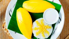 เย็นฉ่ำชื่นใจ อาหารไทยคาว-หวาน รับซัมเมอร์ @Eathai