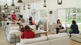 Elephant House Lake View Café คาเฟ่สุดชิค บรรยากาศสุดชิลล์ ท่ามกลางธรรมชาติ พิษณุโลก