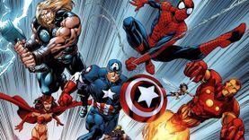 รวมพล 10 Superhero แห่ง New York City พร้อมแผนที่จุดประจำการ