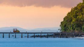 ชิลล์เอ้าท์เที่ยว เกาะยาว หาดทรายขาว สวรรค์อันดามัน