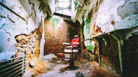10 สถานที่ ผีเฮี้ยน หลอน ที่สุดใน อเมริกา ล่าท้าผีต้องไป