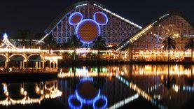 ชมความงามของแดนเวทมนต์ Disneyland จากการร้อยเรียงภาพถ่าย 18,000 ภาพ!