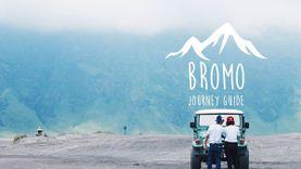 ไปดู ภูเขาไฟ BROMO ที่ อินโดนีเซีย กันไหม ??