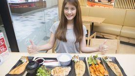 รีวิวเมนูใหม่ร้านอาหารญี่ปุ่น เทนยะ กับเมนูย่างสไตล์ญี่ปุ่น ที่ สยามสแควร์ วัน