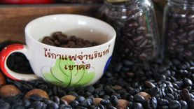 เที่ยว ไร่กาแฟจ่านรินทร์ เขาค้อ ไปดูขั้นตอนการผลิตเมล็ดกาแฟ ชมสวนเกษตรผสมผสาน