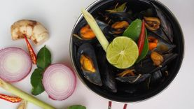 "ABC Essence in Eatery เปิดตัวเมนูใหม่ Seasonal Special ""French Mussels Party"""