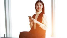 สาวๆ ยิ้มร่า สนามบินจีน เปิดเลนพิเศษ Female Only ให้ตรวจกระเป๋าได้เร็วกว่าเดิม