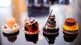ชวนลิ้มลอง ช็อคโกแลต ชั้นเลิศ จากเดลี่ (Deli) ช็อคโกแลตคุณภาพเยี่ยม จากฝรั่งเศส
