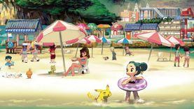 จับ Pokemon ยังไม่ฟิน ไปอินต่อกับที่เที่ยวจริง จากเกม Pokemon ทุกภาค
