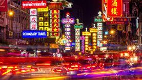 5 ย่าน เที่ยวกรุงเทพ สไตล์เมืองนอก อยู่ในเมืองก็เที่ยวได้