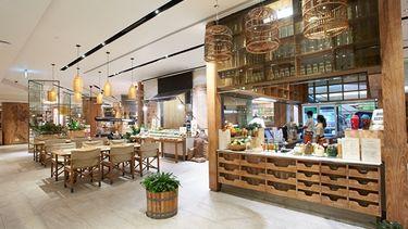 Eathai อวดโฉมใหม่ ที่สุดแห่งอาณาจักรอาหารไทย ใหญ่สุด...มากสุด...ครบสุด ในบรรยากาศไทยร่วมสมัย