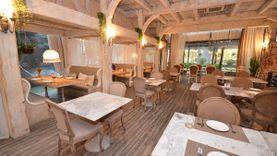 พาเลอร์ (PARLOUR) ร้านอาหารฟิวชั่นบรรยากาศโพรวองซ์ ที่ CDC เลียบด่วนรามอินทรา