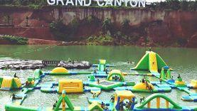 แกรนด์ แคนยอน วอเตอร์พาร์ค เชียงใหม่ สวนน้ำเปิดใหม่ ไปมันส์กันได้ตั้งแต่สิงหาคมนี้!