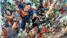 แฟนคลับฮีโร่ต้องไป คาเฟ่ DC Comics Superheroes ประเทศสิงคโปร์