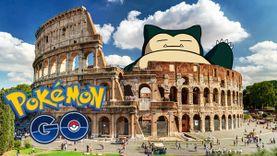 ยึดกรุงโรม! Pokemon Go ถล่มอิตาลี รวมพลประลองกันที่โคลอสเซียมเลย