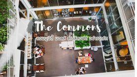 The Commons ทองหล่อ คอมมูนิตี้ มอลล์ สไตล์ลอฟต์ อย่างอาร์ท ใจกลางกรุงเทพฯ