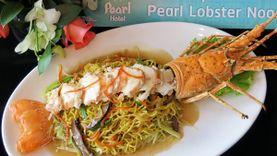 Phuket Lobster Festival 2016 เจ้าถิ่นพากินกุ้งมังกร