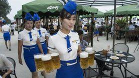 เทศกาลเบียร์ ครั้งแรกของเกาหลีเหนือ ชวนนักดื่มมาลิ้มลองเบียร์เปียงยาง