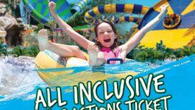 """สวนน้ำวานา นาวา หัวหิน เปิดตัวแคมเปญ """"The Ultimate Splash & Play Experience มอบความสนุกทุก"""