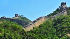 จีน เปิดสายด่วน แจ้งเหตุขโมยอิฐกำแพงเมืองจีน วอนหยุดขนไม่งั้นเหี้ยนแน่