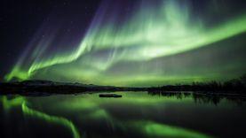 ไปดูแสงเหนือกันไหม! ไม่ต้องไปไกลถึงไอซ์แลนด์ ก็ดูได้ที่ ท้องฟ้าจำลองกรุงเทพ