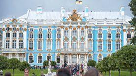 รัสเซียกุมขมับ นักท่องเที่ยวจีน ฉี่กลางพระราชวัง กรุงเซนต์ปีเตอร์สเบิร์ก อัปยศที่สุดในรอบ 250 ปี