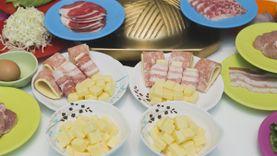 เมนูอร่อย ร้านโซลกริลล์ บุฟเฟ่ต์ปิ้งย่างสไตล์เกาหลี