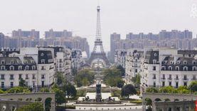 อยากเที่ยวฝรั่งเศส จีนจัดให้ ยกหอไอเฟลมาไว้ที่หังโจวซะเลย  (มีคลิป )