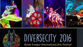 """KL DiverseCity 2016 เมื่อกัวลาลัมเปอร์…ชวนคุณ """"หลง"""" ไปในความต่าง"""