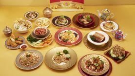 เดอะมอลล์ จัดทัพเมนูจีนเจจาก 7 มณฑล ปะทะ อาหารไทยเจจาก 7 จังหวัด ในงาน