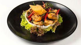 อิ่มบุญและอิ่มเอมกับรสชาติอาหารเจต้นตำรับ ณ ห้องอาหารซัมเมอร์ พาเลซ โรงแรมอินเตอร์คอนติเนน