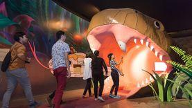 สยาม เซอร์เพนทาเรียม เปิดประสบการณ์ใหม่ กับ พิพิธภัณฑ์งู ที่เที่ยวใหม่กรุงเทพฯ
