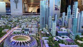 อียิปต์ เตรียมสร้างเมืองหลวงใหม่ ไคโรแน่นเกินจะอยู่ เล็งเพิ่มแหล่งท่องเที่ยวดึงดูดนักเดินท