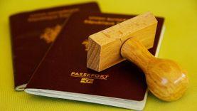 รู้หรือไม่? พาสปอร์ต ไม่ใช่แค่หนังสือเดินทาง แต่เป็นมากกว่าที่คิด!
