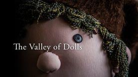 หมู่บ้านตุ๊กตา นาโกโระ ในหุบเขาญี่ปุ่น ตัวแทนรำลึกถึงผู้จากไป