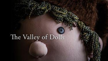 หมู่บ้านตุ๊กตา ในหุบเขา ประเทศญี่ปุ่น ตัวแทนรำลึกถึงผู้จากไป