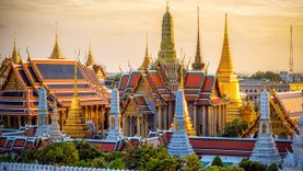Advice for all visitors to Bangkok's Grand Palace from 1 November 2016