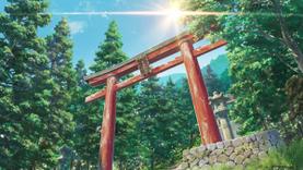 นักเดินทางแห่เที่ยว ตามรอย your name ที่จังหวัดกิฟุ ญี่ปุ่น เงินสะพัดกว่า 18.5 พันล้านเยน!