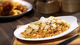 เสิร์ฟความอร่อย  5 เมนูปู ชั้นเลิศ ที่ ฮ่องกง ฟิชเชอร์แมน