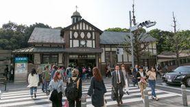 รีบไปก่อนโดนทุบ! สถานี ฮาราจูกุ โตเกียว เตรียมรีโนเวทใหม่ รับโอลิมปิก 2020