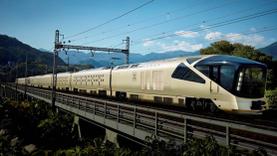 ญี่ปุ่น เปิดชานชาลาพิเศษ 13½ แห่งสถานีอุเอโนะ โตเกียว บริการรถไฟสุดหรู เริ่มต้นเหยียบแสน!