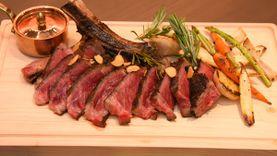 Mugendai Steakhouse เทปันยากิสไตล์ญี่ปุ่นขนานแท้ คุณภาพพรีเมี่ยม