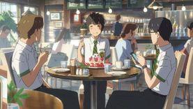 คาเฟ่ Your Name เตรียมเปิดแล้ว ที่โตเกียว นาโกย่า หลับตาฝัน เห็นแล้วหิวเลยเธอ!