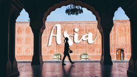 บินเดียว เที่ยว 5 ประเทศ เอเชีย อย่าได้รอ ต้องขอไปให้ได้ในปี 2017