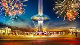อังกฤษเปิดตัว ลิฟท์ชมวิว สูงที่สุดในโลก หมุน 360 องศา ที่เมือง Brighton