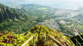 13 บันได โคตรสูง ที่สุดในโลก มองลงไปมีวูบ วิวหลักล้าน ค่าเหนื่อยก็หลักล้าน (มีไทย)