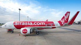 ไทยแอร์เอเชีย ต้อนรับเครื่องบินใหม่ แอร์บัส เอ 320 นีโอ ลำแรกของเมืองไทย ช่วยประหยัดพลังงาน 15%