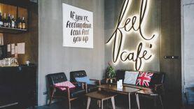 Feel Cafe Bar & Bistro ร้านอาหารน่านั่ง สุดชิล ที่ รังสิต
